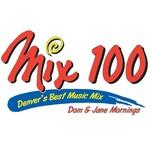 Mix 100 – KIMN-HD2