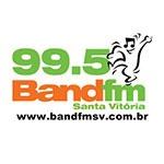 Rádio Band FM Santa Vitoria