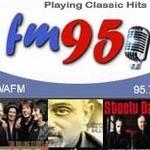 FM 95 – WAFM