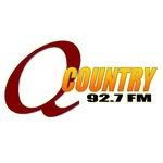 Qcountry 92.7 – KSJQ