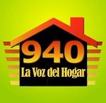 La Voz Del Hogar 940