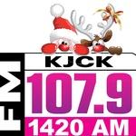 107.9 FM/1420 AM KJCK – KJCK