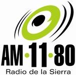 Radio De La Sierra AM 1180