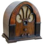 Conyers Georgia Old Time Radio