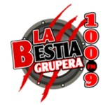 La Bestia Grupera – XHTBV