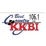 KKBI 106.1 FM – KKBI