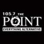 105.7 The Point – KPNT