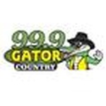 99.9 Gator Country – WGNE-FM