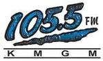 Classic Rock FM 105.5 – KMGM