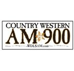 Country Western 900 – WDLS