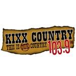Kixx Country – CHVO-FM