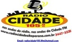 Radio Cidade 105.9