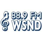 88.9 FM WSND – WSND-FM