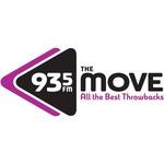 FLOW 93.5 – CFXJ-FM