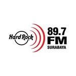 Hard Rock FM Surabaya