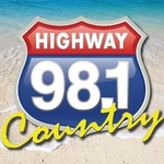 Hightway 98.1 – WHWY
