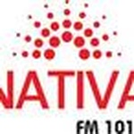 RADIO FM NATIVA 101.7
