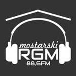 Radio Gradska Mreza (RGM)