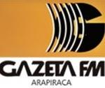 Gazeta FM Arapiraca
