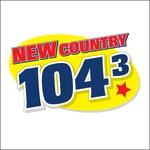 New Country 104.3 – KHTR