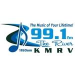 99.1 The River – KMRV