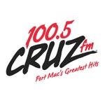 100.5 Cruz FM – CHFT-FM