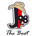 J-98 The Boot – KTJJ