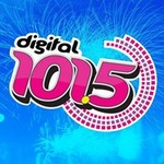 Digital 101.5 – XHAVO