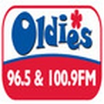 Oldies Radio 96.5 & 100.9 FM – WHVO
