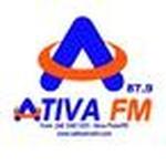 Ativa FM Nova Prata