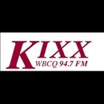 Classic Country 94.7 Kixx FM – WBCQ-FM