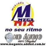 Web Radio Mega Mix