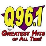 Kiss-FM 96.1 – WQKS-FM