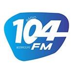 Rádio 104 FM Bezerros