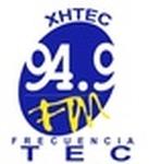 Frecuencia Tec 94.9 – XHTEC