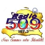 Radio Télé 509 Fm