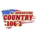 St. Augustine's Country 106.3 – WBHU-HD2