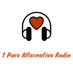 1 Pure Radio Network – 1 Pure Alternative Radio