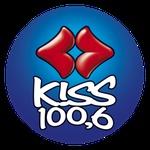 Kiss 100,6