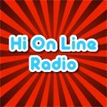 Hi On Line Radio – Lounge