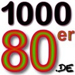1000 Webradios – 1000 80er
