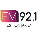 FM 92.1 Est ontarien – CHOD-FM