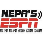 NEPA's ESPN Radio – WEJL-FM