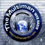 The Multiman Web Radio