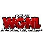 104.3 FM WGNL – WGNL