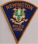 Newington, CT Police, Fire, EMS