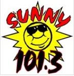 Sunny 101.3 – KLZA