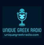 Unique Greek Radio