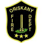 Oriskany, NY Fire