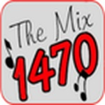 The Mix 1470 – KHND